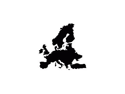 Map Of Europe Jarno Vasa 01 Symbol