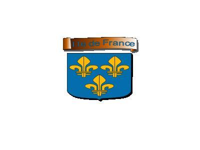 Ile De France 01 Symbol