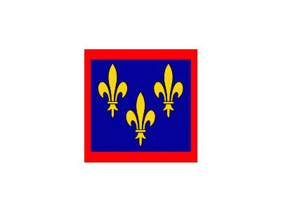 France Anjou Symbol