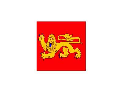 France Aquitaine Symbol