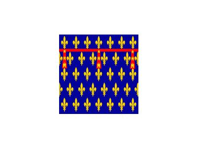 France Artois Symbol