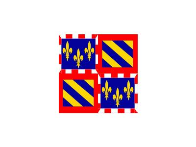 France Bourgogne Symbol