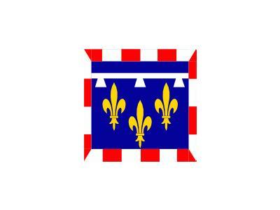 France Centre Val De Loire Symbol