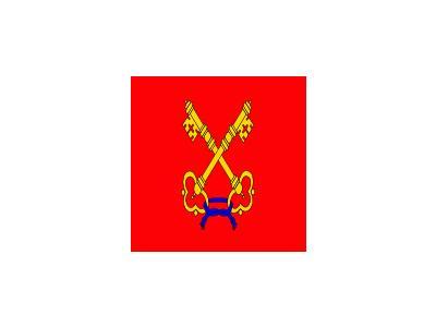 France Comtat Venaissin Symbol