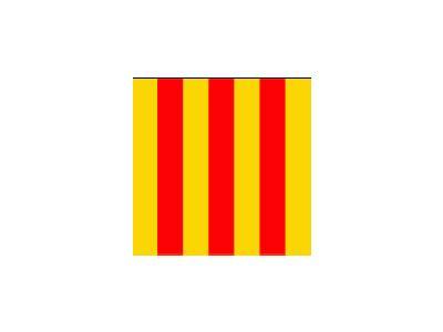 France Comte De Foix Symbol