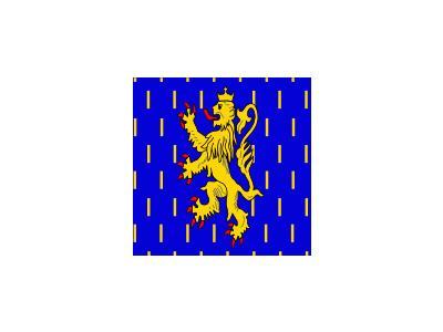 France Franche Comte Symbol