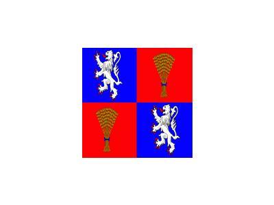 France Gascogne Symbol