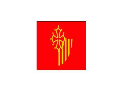 France Languedoc Roussillon Symbol