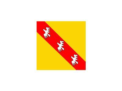 France Lorraine Symbol