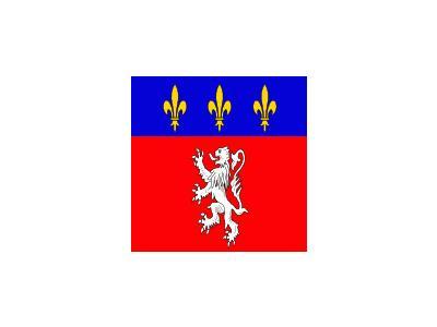 France Lyonnais Symbol