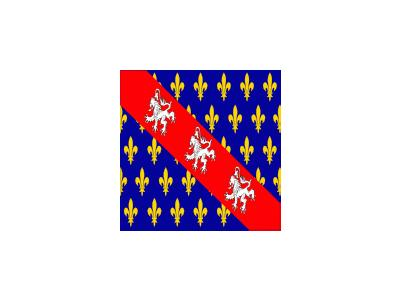 France Marche Symbol