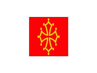France Midi Pyrenee Symbol