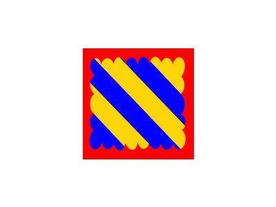 France Nivernais Symbol