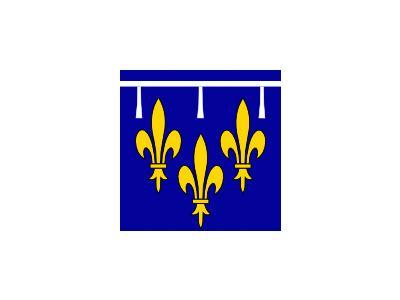 France Orleanais Symbol