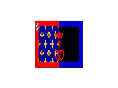 France Pays De La Loire Symbol