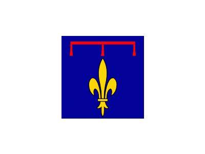 France Provence Alternate Symbol