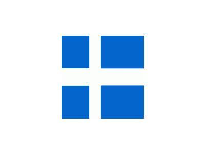 Uk Shetland Symbol