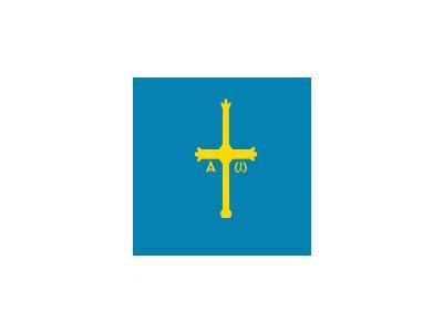 Spain Asturias Symbol
