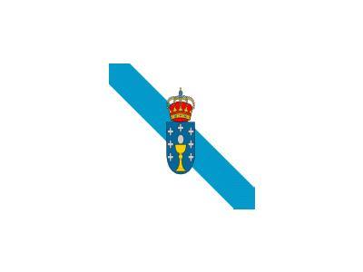 Spain Galicia Symbol