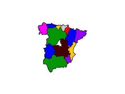 Spanish Regions 01 Symbol