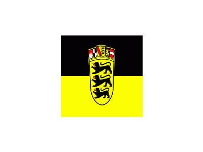 Germany Baden Wurttemberg Symbol