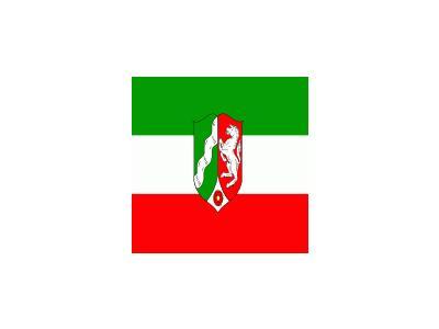 Germany North Rhine Westphalia Symbol