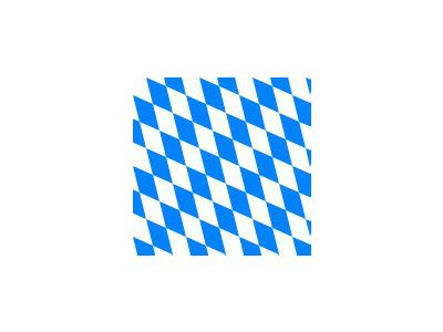 Germany Bavaria Symbol