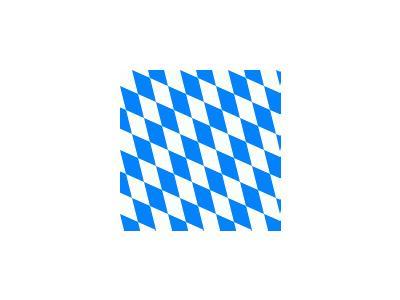 Germany Bavaria Symbol