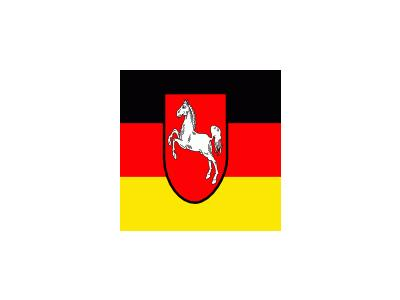 Germany Lower Saxony Symbol