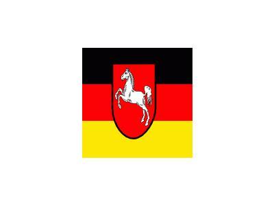 Germany Lower Saxony Symbol