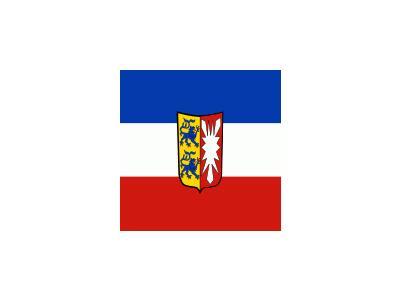 Germany Schleswig Holstein Symbol