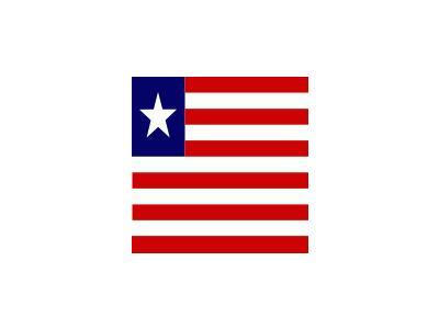 LIBERIA Symbol