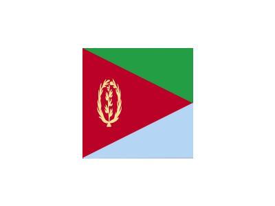 ERITREA Symbol