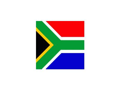 South Africa Symbol