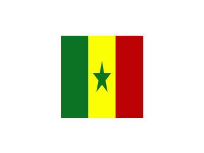 SENEGAL Symbol