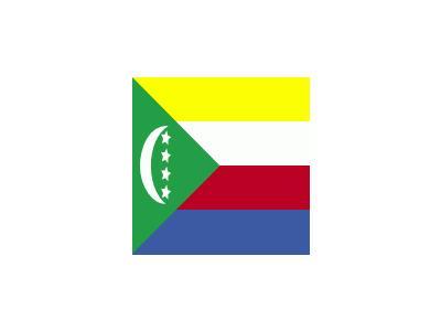 COMOROS Symbol