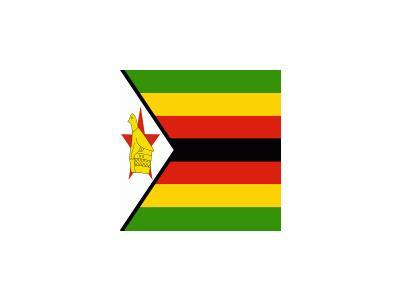 ZIMBABWE Symbol