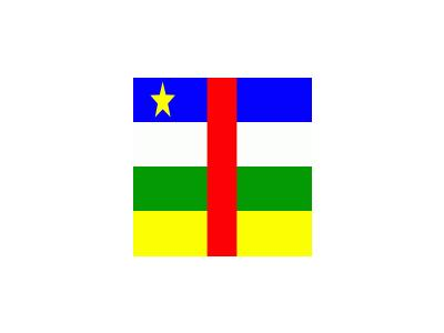 Central African Republic Symbol