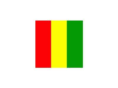 GUINEA Symbol