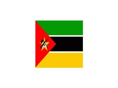 Mozambique Symbol