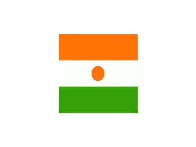 NIGER Symbol