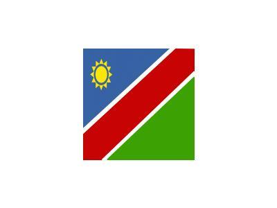 NAMIBIA Symbol