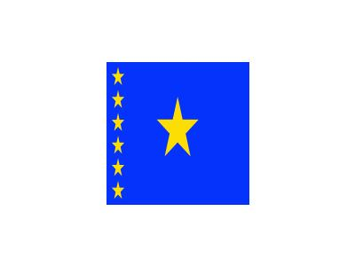 Congo Kinshasa Symbol