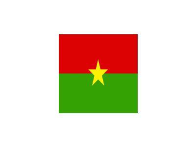 Burkina Faso Symbol