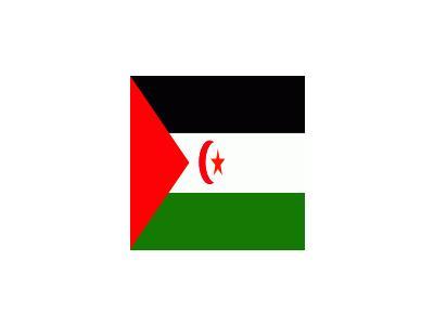 Western Sahara Symbol