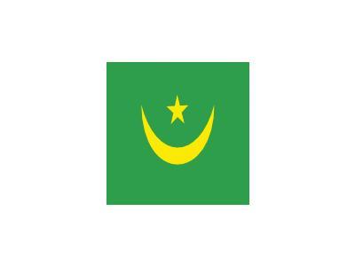 Mauritania Symbol