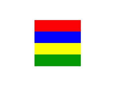 Mauritius Symbol
