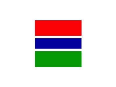 GAMBIA Symbol