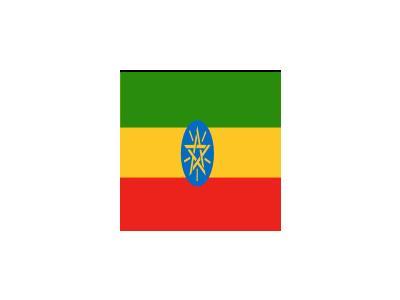 ETHIOPIA Symbol
