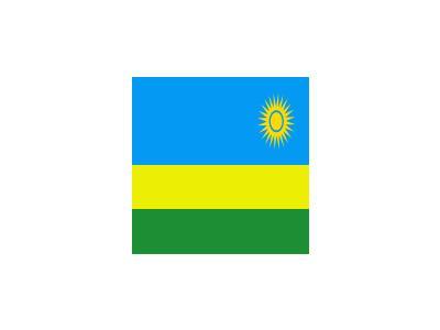RWANDA Symbol